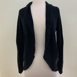 WHBM Shrug Cardigan Sweater Medium